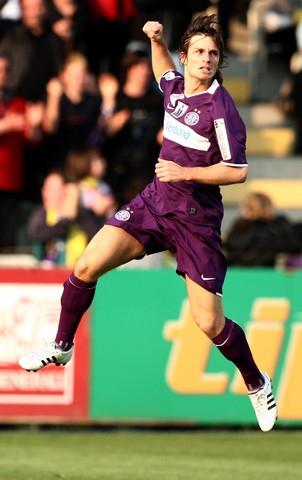 FKアウストリア・ウィーン - オーストリア・サッカー専門ホームページ
